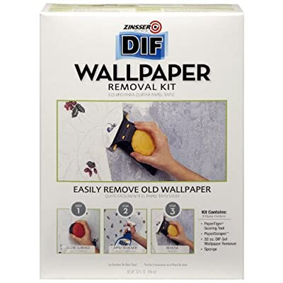 Rust-Oleum 265076 Wallpaper Removal Kit