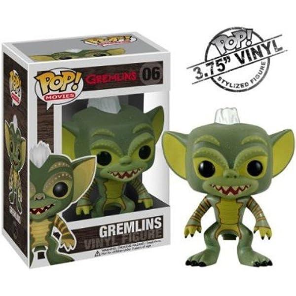 POP! Vinilo - Movies: Gremlins: Funko Pop! Movies:: Amazon.es ...