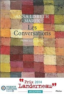 Les conversations, Marek, Anna Lisbeth