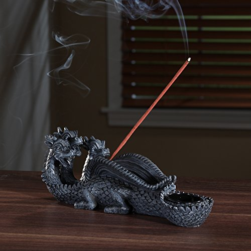 Hosley's Highly Fragranced Dragon's Blood Incense Sticks 240 Pack, Infused with Essential Oils. Ideal Gift for Wedding, Events, Aromatherapy, Spa, Reiki, Meditation, Bathroom Setting P9