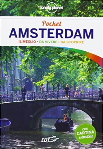 Cartina Amsterdam Download.Amsterdam Con Cartina 9788866399988 Amazon Com Books