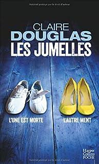 Les jumelles, Douglas, Claire