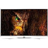 """LG 60UH850V - Smart TV de 60"""" (LED, Super UHD 4K, 3840 x 2160, 3D, webOS3.0, Wifi, HDMI, USB, Bluetooth) blanco"""