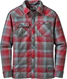 Outdoor Research Men's Sherman Jacket, Redwood/Shade, M