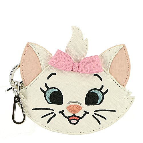 Loungefly Disney's Aristocats Marie Coin Zip -