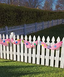 20-ft. Easter Banner Set