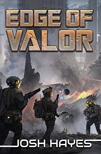 Edge of Valor: Valor Book One