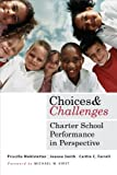Choices and Challenges, Priscilla Wohlstetter and Joanna Smith, 1612505414
