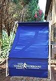 Great Base Backboard