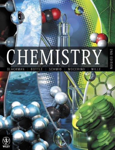 chemistry 2ed blackman