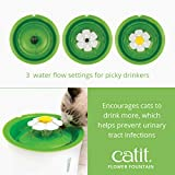 Catit Senses 2.0 Cat Flower Fountain 3L, Cat
