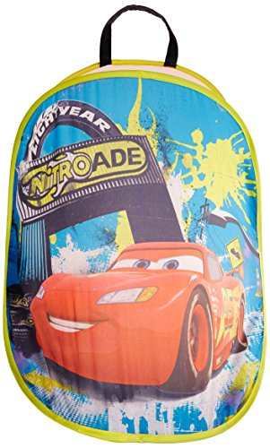 cars laundry hamper - 8