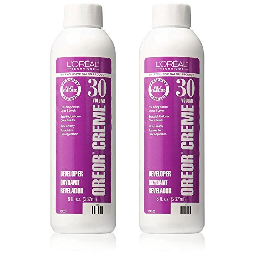 Bestselling Hair ColorDevelopers