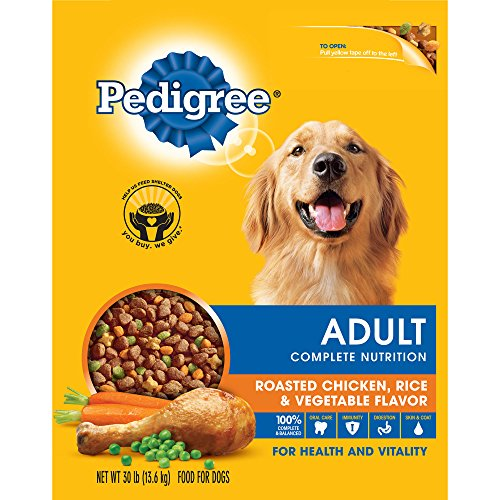 pedigree-adult-roasted-chicken-rice-vegetable-flavor-dry-dog-food-30-pounds