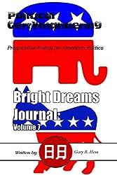 Political Gerrymandering: Progressive Poetry on American Politics (Bright Dreams Book 7)