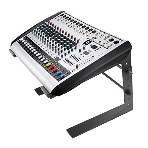 Buy laptop stand for djing