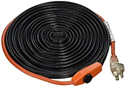 Frost King HC30A Heating Cables, 30 Feet...