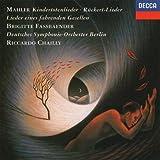 Lieder (Fassbaender/Chailly)