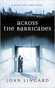 Across the barricades book characters