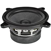 FaitalPRO 4FE35 4' Professional Full-Range Woofer 4 Ohm