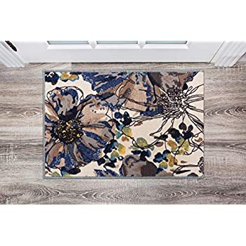 Amazon Com Nourison All Purpose Accent Rug 20 X 30