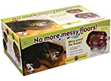NEATER PET Brands INC Neater Feeder Elevated Double Diner for Dogs Bronze Medium