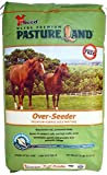 X-Seed Pasture Land Over-Seeder Mixture with Micro-Boost Seed, 25-Pound