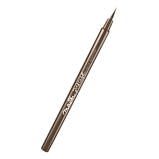 166 opinioni per Maybelline New York Master Precise Eyeliner Penna, 001 Forest