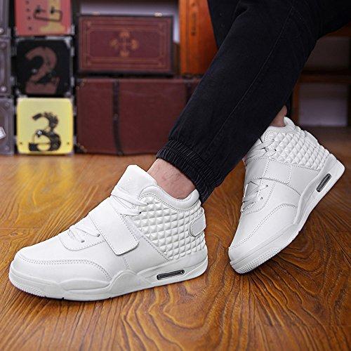 Uomo FZUU FZUU Sneaker FZUU Uomo Bianco Sneaker Uomo FZUU Sneaker Sneaker Uomo Bianco Sneaker Bianco Bianco FZUU wYA0R