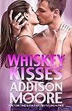 Whiskey Kisses (3:AM Kisses Book 4)