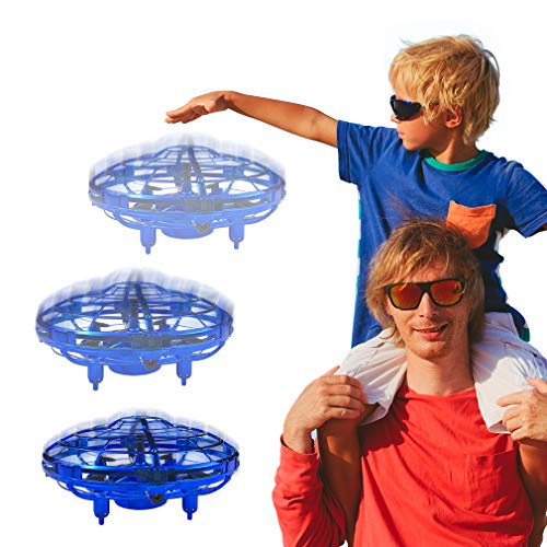 Operated WEW Magical Helicopter Teenagers product image