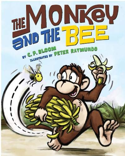 Banana Spider - The Monkey and the Bee (The Monkey Goes Bananas)