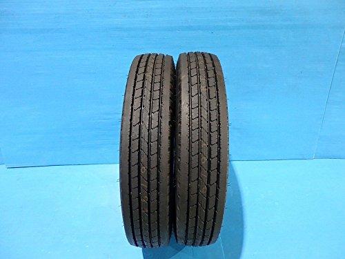 GOOD YEAR(グッドイヤー) サマータイヤ2本セット タイヤ: グッドイヤー フレックススチール G220 サイズ: 6.50R16 10PR (夏タイヤ 未使用 アウトレット)【中古】 B01N5G0F1H