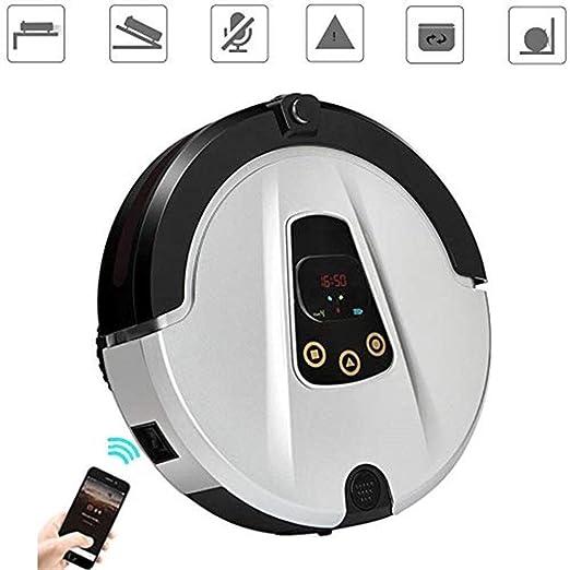 Robots aspiradores Inteligente Aspirador Remoto Aspirador robótico ...