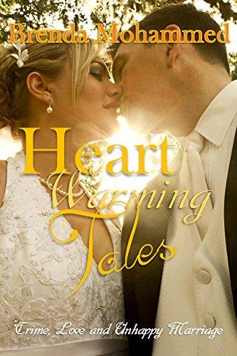 Book: HEART - WARMING TALES by Brenda Mohammed