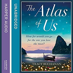 The Atlas of Us Audiobook