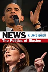 Amazon w lance bennett books biography blog audiobooks kindle news the politics of illusion 9th edition fandeluxe Image collections