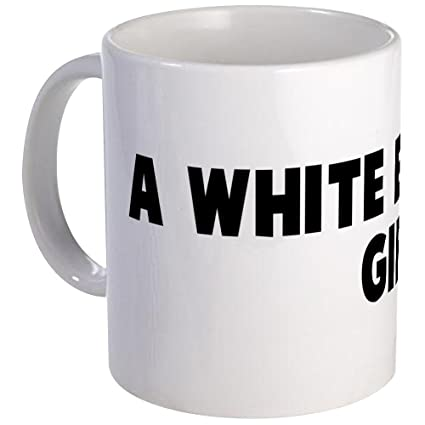 Amazoncom Cafepress A White Elephant Gift Mug Unique Coffee
