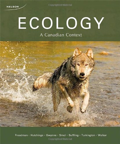 CDN ED Ecology: A Canadian Context