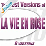 La Vie En Rose (Louis Armstrong Version)