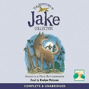 The Adventures of Jake Jellicoe Audiobook