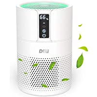 Deals on DIKI HEPA Air Purifier