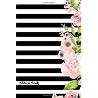 Address Book: Mini Address Logbook, At A Glance Phone Numbers, With Email and Birthday Information, Alphabetical A-Z Addresses Organiser Pocket ... Paperback: Volume 17 (Mini Address Books)