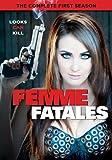 Femme Fatales: