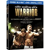 Warrior (Combo DVD+Blu-ray) (Blu-ray)