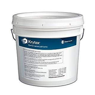 Krytox GPL207 Grease 7 kg/15.4 lb. Pail (B072Q78FWT) | Amazon price tracker / tracking, Amazon price history charts, Amazon price watches, Amazon price drop alerts