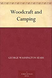 free woodcraft and camping ebook download