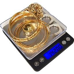 Platinum® XP500, 500g x 0.01g