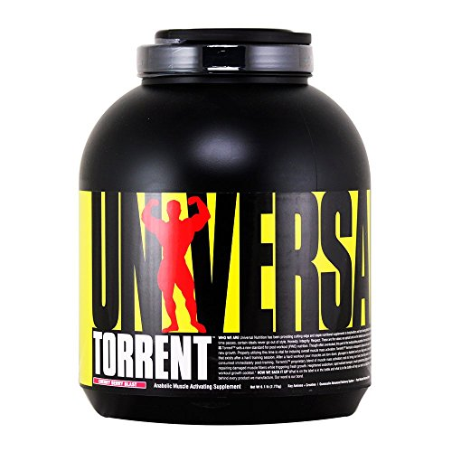 Universal Nutrition Universal Torrent Green Apple Avalanche 6 1Lb