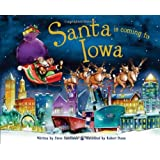 Santa Is Coming to Iowa